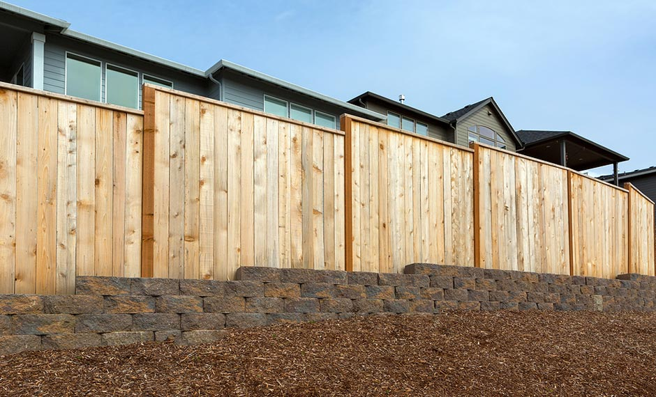 Timber Fencing by Fenceworks
